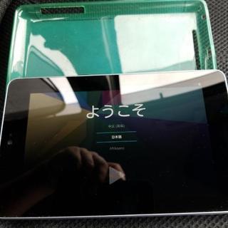 更に値引きASUS nexus7 2012 wifiモデル タブレット