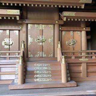 神棚 − 岐阜県