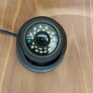 防犯カメラ 3台 レコーダー 配線キッドのセット