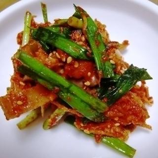 韓国料理教室 手味(てあじ)