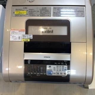 安心の6ヶ月保証付!!2012年製 HITACHI(日立9…