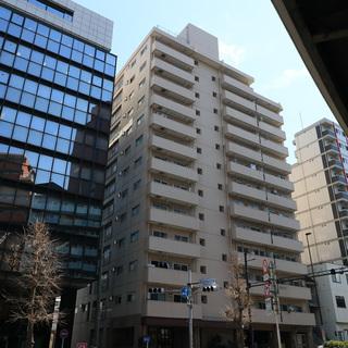家具家電WIFI付き/敷金・礼金なし/ 五反田 マンション(1177)