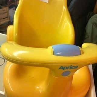 アップリカ 赤ちゃん 浴室椅子 値下げ