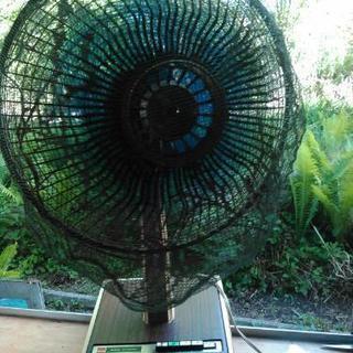 レトロ SHARP 扇風機