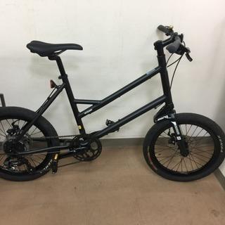 [エイブイ]自転車ミニベロ RITEWAY ライトウェイ フロントサス
