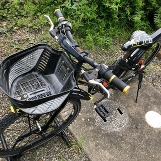 24インチ 子供用 自転車🚴 譲ります!