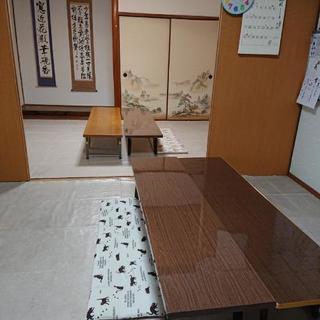 お習字しませんか?日本習字教室