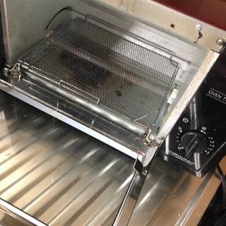 電子レンジ、オーブントースターセット