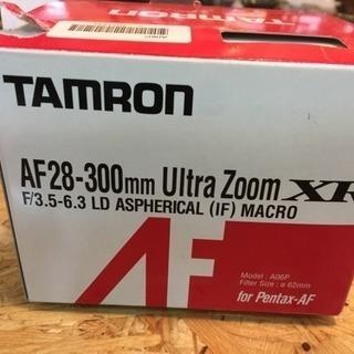 [エイブイ]tamronカメラレンズAF28-300