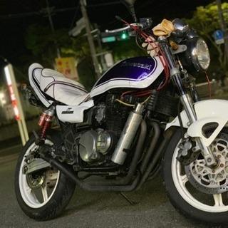 ゼファー400