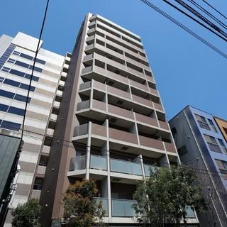 家具家電WIFI付き/敷金・礼金なし/ 浜松町 マンション(1230)