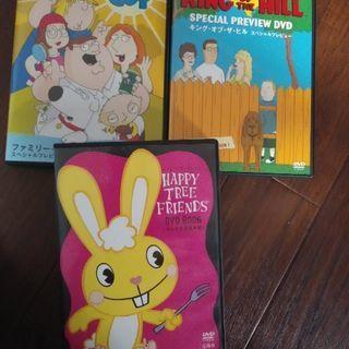 DVDセット