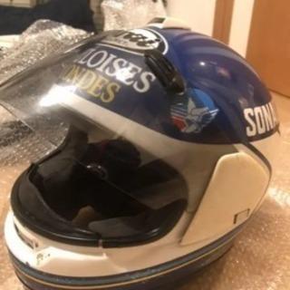 Arai ゴロワーズ ヘルメット