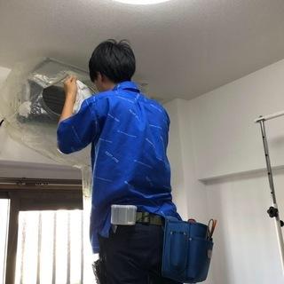 エアコンクリーニング、取り付け 沖縄 業者