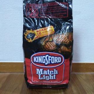マッチライトチャーコール 2.8kg Kingsford …
