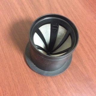 ハリオ 金属フィルターコーヒードリッパー 1、2人用