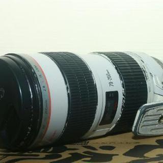 取引中 Canon EF70-200mm F2.8L IS USM