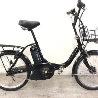 新基準ヤマハパス CITY 4Ahリチウム電動自転車中