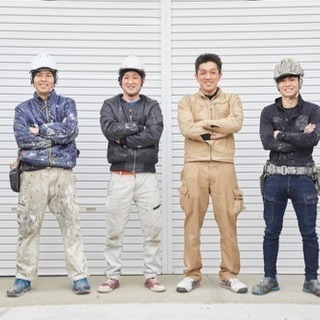 塗装職人経験者急募!(愛知県清須店)