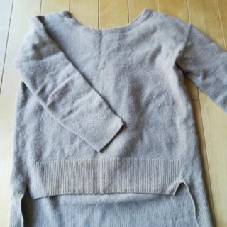 【アーバンリサーチ】セーター暖かく肌触り良いと