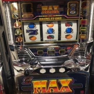 b max 不要機付き 実機 スロット