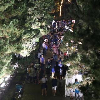 【出店者募集中】第5回草加松原夢祭り