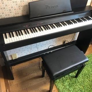 casio px-750 電子ピアノ