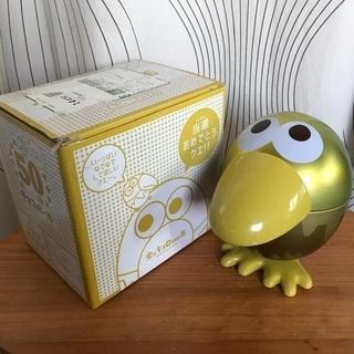 森永チョコボール おもちゃの缶詰