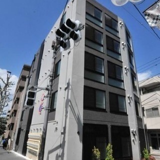 杉並区新築デザイナーズマンションで初期費用5万円以下! さらにな...
