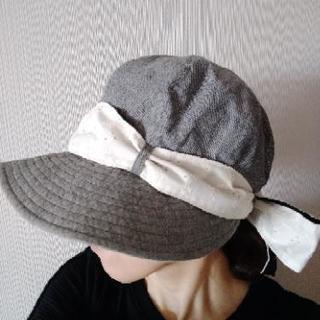 菊池桃子プロデュース 帽子