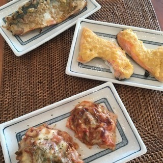 魚のレパートリーを増やそう!トースターでできる焼魚メニュー3種