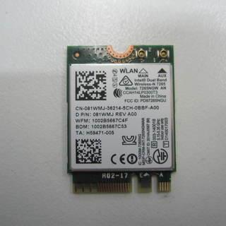 インテル   無線LANカード 7265NGW AN   Int...