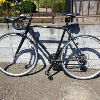 ロードバイク✨ドロップハンドル 自転車 クロスバイク