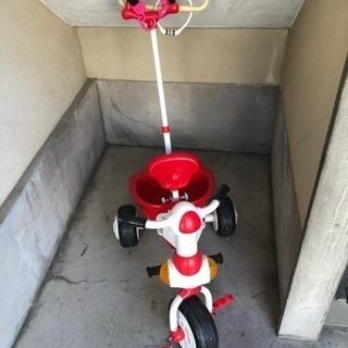 西松屋オリジナル三輪車