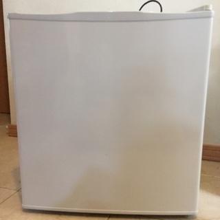 受付再開!2008年製小型冷蔵庫