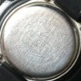 美品 ソーラー電波 CASIO G-SHOCK AWG-M100B