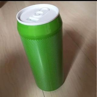 缶型 ボトル タンブラー