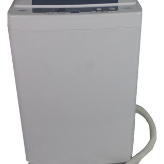 16年製 アクア 7.0kg 全自動洗濯機 ホワイトAQUA A...