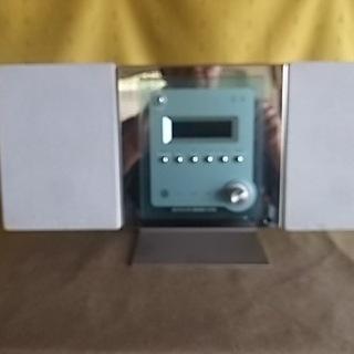 KENWOOD LS-LCA5-S Hi-Fiコンポネントシステム