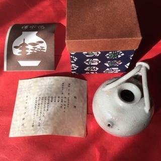 ユニークなデザインの陶器 ☆ 使い方は、あなた次第