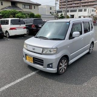ワゴンRスティングレー 車両価格27.8万円 愛知・岐阜・三重限定