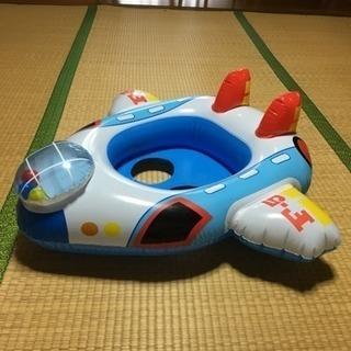 ベビーボート・ベビー浮き輪・子供用ボート・子供用浮輪