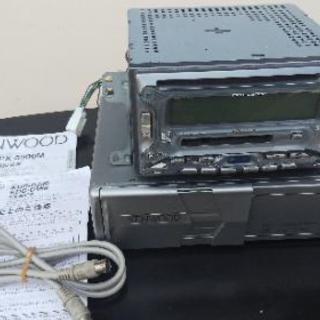 KENWOOD.CD.MDレシーバーDPX-5300M。オートチ...
