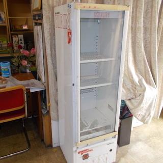 冷蔵ショーケース SMR-R70