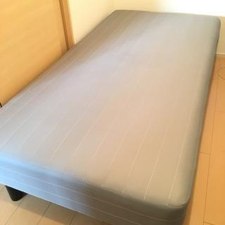 【5月限定】シングルベッド