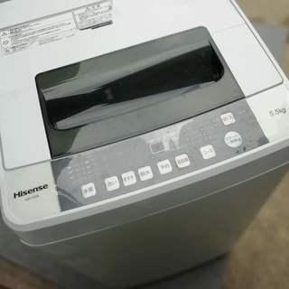 まだまだ使える洗濯機