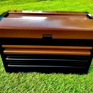KTC ツールボックス 限定色 美品 工具箱
