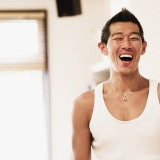 【9/29】中島正明から学ぶアーサナの基礎< 4回特別ヨガクラス テーマ:呼吸 > - スポーツ