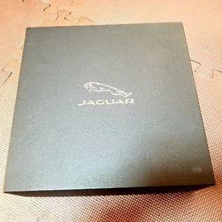 ジャガー 黒 箱 (空箱)