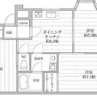★リフォームマンション ビッグ武蔵野久米川★ 1290万円